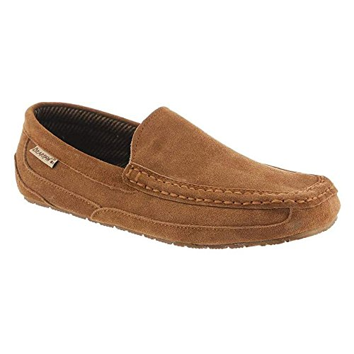 Slipper Men's Bearpaw Tweed Peeta Hickory gEWqrT6dq8