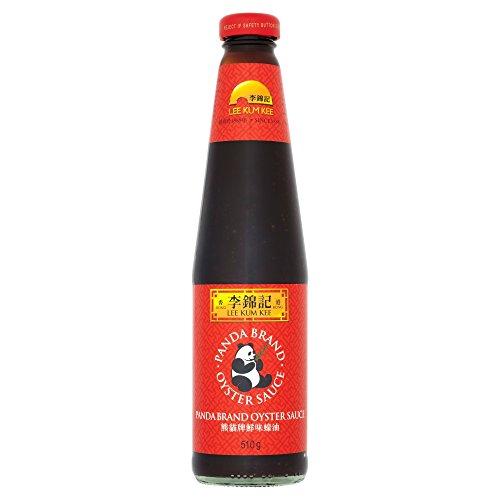 Panda Oyster Sauce 18 oz