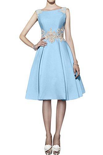 TOSKANA BRAUT - Vestido - trapecio - para mujer azul 38