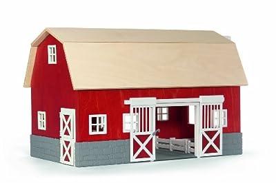 Schleich Big Red Barn from Schleich North America