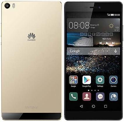 Huawei P8 Max - Smartphone libre Android (pantalla 6.8