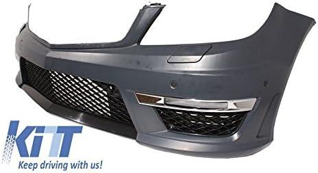 Facelift AMG Design KITT FBMBW204AMGF Front Bumper 2012
