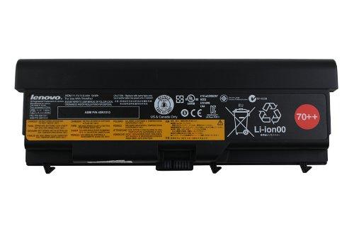 Lenovo Thinkpad L430 2465 Laptop Battery - Original Lenovo Battery Pack (9 Cells) by Lenovo