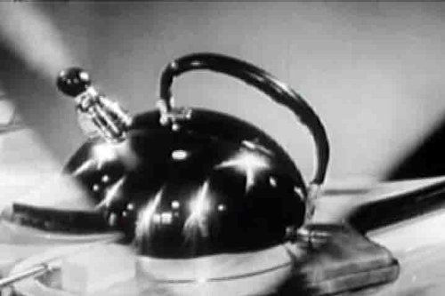 Home Electrical Appliances: Vintage GE Appliances (1944) [DVD]