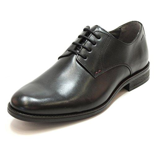 Frisco 00322 à Marc Frisco Shoes Black Lacets Cow Chaussures Nappa Homme Cognac Cow Noir Capri Eq4CUwn54