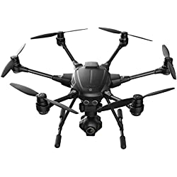 Yuneec Typhoon H UHD 4K Collision Avoidance Hexacopter Drone= with Battery and ST16 Controller