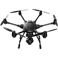 Yuneec Typhoon H 4K Camera UAV Hexacopter with Wizard Wand Controller + Backpack + FPV Display