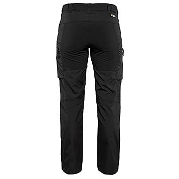 nero Blakl/äder 715918459900/C36/Dimensione C36/servizio pantaloni da donna colore