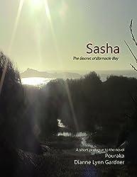 Sasha: The Secret of Barnacle Bay, Prologue to Pouraka