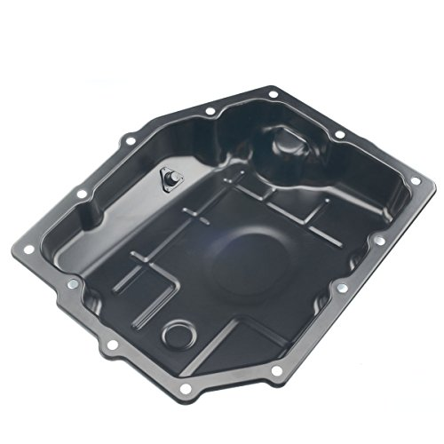 Automatic Transmission Oil Pan for Dodge Dakota Nitro Durango Ram 1500 2007-2012 Chrysler 300 Mitsubishi Raider Jeep Liberty