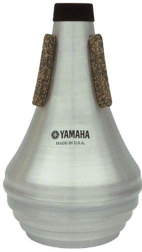 Yamaha MUTR10S Aluminum Trumpet Straight Mute