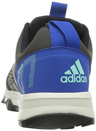 Scarpe Da Corsa Adidas Kanadia 7 Trail - Aw15 Nere