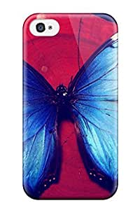 TYH - Popular MeaganSCleveland New Style Durable Iphone 5/5s Case (phrWSWa SzkaS) ending phone case