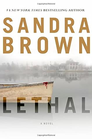 book cover of Lethal