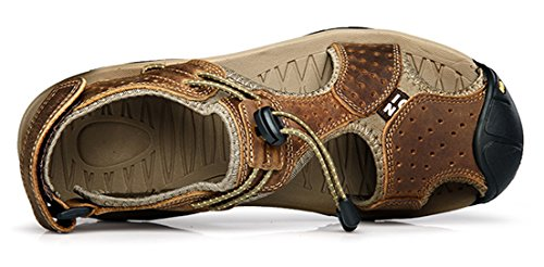 Brown 40 Outdoor RESPEEDIME Marrone Uomo UBgpqIxt