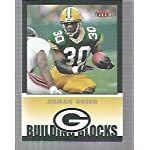 Amazon.com: 1998 Score #247 Ahman Green NM-MT RC Rookie ...