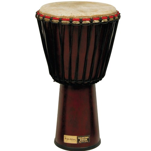 Tycoon Percussion (Tycoon Percussion 13 Inch Djembe)