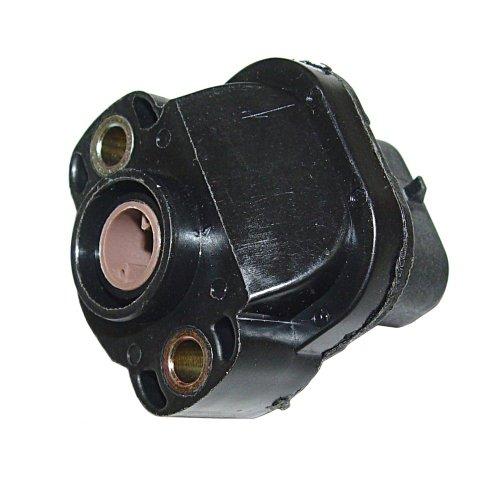 Omix-Ada 17224.02 Throttle Positioning Sensor Throttle Positioning Sensor