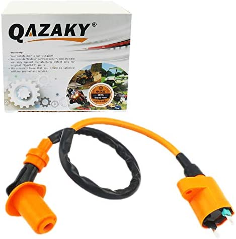 Car Ignition Coil UF-262 D-585 C1251 Automobile Repalce Ignition Coil Universal Auto Parts D585 UF262 10457730 12563293 19005218 8104577300 Hlyjoon Ignition Coil