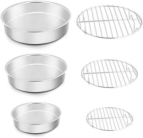 TeamFar Stainless Cooling Steaming Dishwasher product image