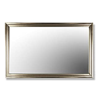 """65"""" Smart TV Mirror with Frame"""