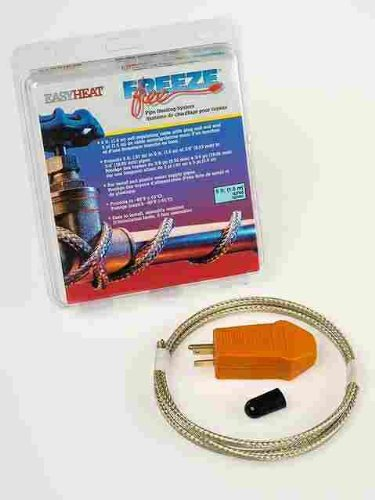 Freeze Free Pipe Heating System 30 '', 5 '