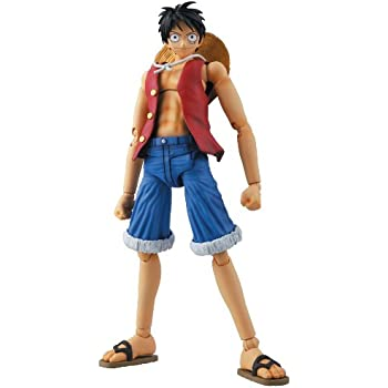 Bandai Hobby Monkey D Luffy One Piece 1//8 Bandai MG Figurerise