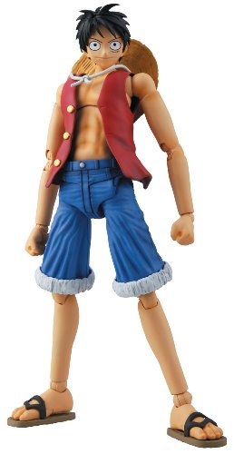 "Bandai Hobby Monkey D Luffy ""One Piece""1/8, Bandai MG Figurerise"