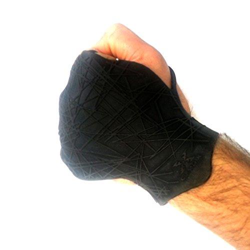Climb X Super Crack Gloves