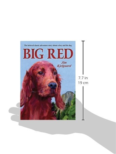 Big Red  Jim Kjelgaard 654e64a48