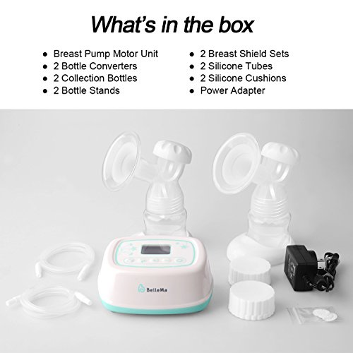 Buy rated breast pumps