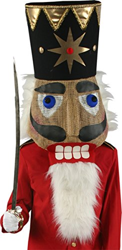 Nutcracker Costumes For Sale (Nutcracker Head Small)