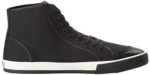 Guess Sneaker Morales Men Guess Morales Men Sneaker Black Black g0IOq
