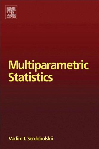 Download Multiparametric Statistics Pdf