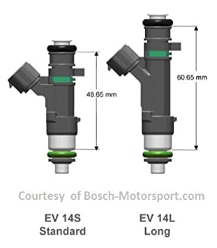 EV-14 and Pico Small Fuel Injector Holder