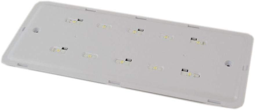 SAMSUNG DA97-12606B Refrigerator LED Light Assembly Genuine Original Equipment Manufacturer (OEM) Part