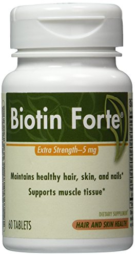 Enzymatic Therapy Biotin without Multi Pack product image