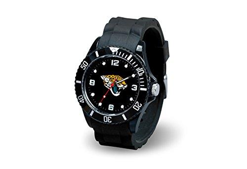 Rico Industries NFL Jacksonville Jaguars Spirit Watch ()
