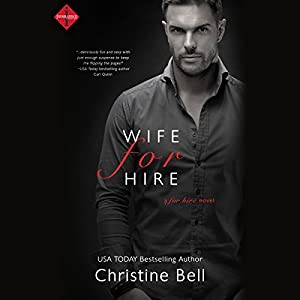 Wife for Hire Audiobook