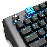 Y-QUARTER Mechanical Custom Gaming Keycap Novelty