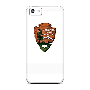 Cases Covers Compatible For Iphone 5c/ Hot Cases/ Nat Parks Service