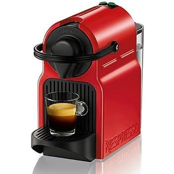 Amazon.com: Nespresso Red Original Line Inissia Espresso ...