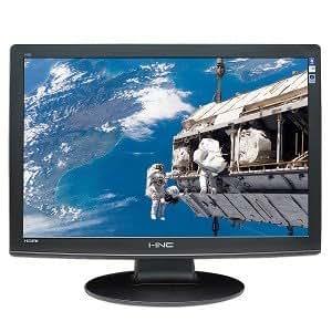 "28"" I-Inc IH282HPB Dual HDMI Blu-ray 1080p Widescreen LCD Monitor w/Speakers & HDCP Support (Black)"