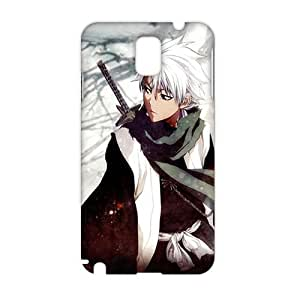 Angl 3D Case Cover Cartoon anime Phone For CaseSamsung Galaxy Note3