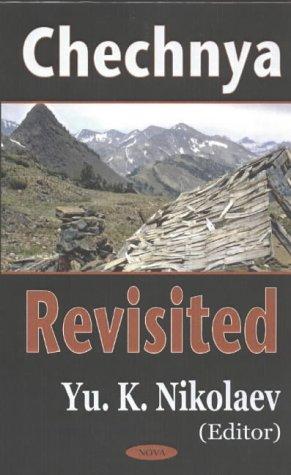 Chechnya Revisited pdf