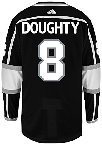 adidas Drew Doughty Los Angeles Kings Authentic Home for sale  Delivered anywhere in USA