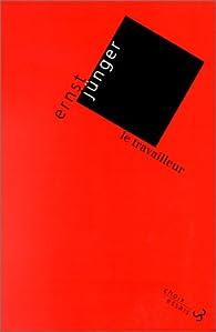 Le Travailleur par Ernst Jünger