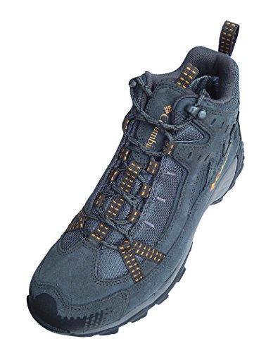 Columbia - Pantofole a Stivaletto Unisex - Adulto