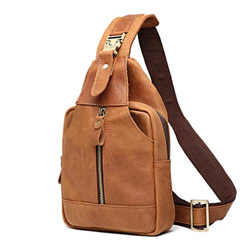 List Of The Top 10 Sling Chest Bag Leparvi You Can Buy In