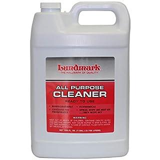 Lundmark All-Purpose Cleaner, 1-Gallon, 3450G01-4